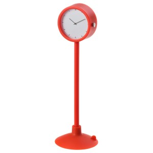 СТАКИГ Часы, красный