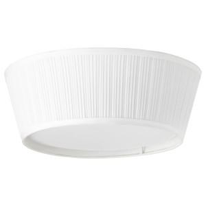ОРСТИД Потолочный светильник, белый