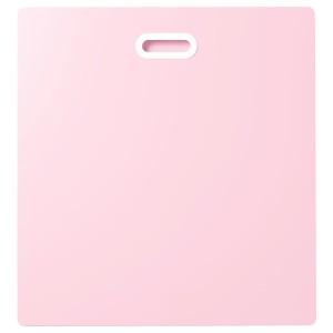 ФРИТИДС Фронтальная панель ящика, светло-розовый