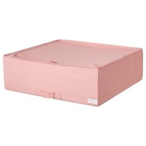 СТУК Сумка для хранения, розовый