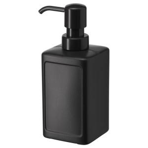 РИННИГ Дозатор для жидкого мыла, серый