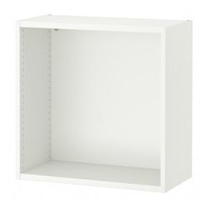 СМОСТАД Настенный модуль для хранения, белый