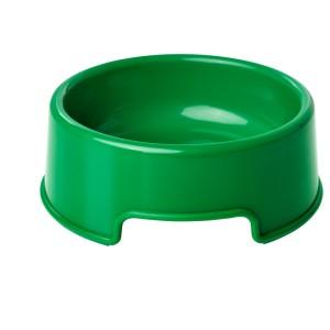 ЛУРВИГ Миска, зеленый