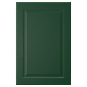 БУДБИН Дверь, темно-зеленый