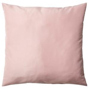 КРОНЭРТ Подушка, светло-розовый