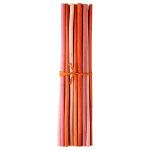 САЛТИГ Декоративная палочка, ароматический оранжевый, розовый