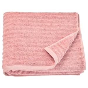 ФЛОДАРЕН Банное полотенце, светло-розовый