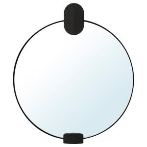 КЛИНГАТОРП Зеркало, бронзовый цвет