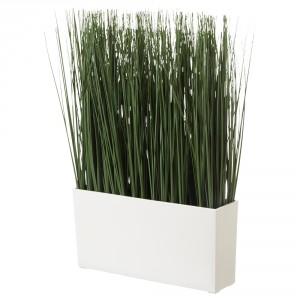 ФЕЙКА Искусственное растение и кашпо