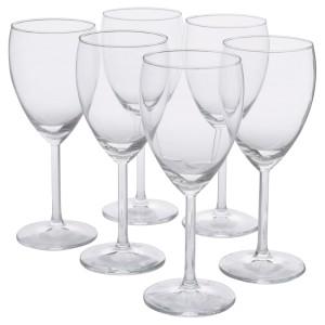 СВАЛЬК Бокал для белого вина