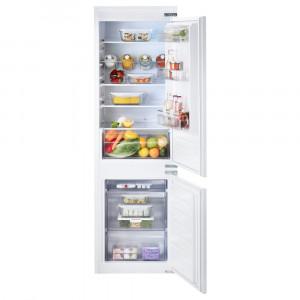 ЭФФЕКТФУЛЛ Встраив холодильник/морозильник А+