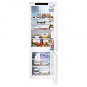 ИСАНДЕ Встраив холодильник/морозильник А++