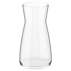 КАРАФФ Графин, прозрачное стекло