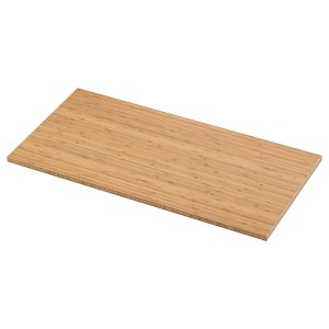 ВИСКАН Столешница, бамбук