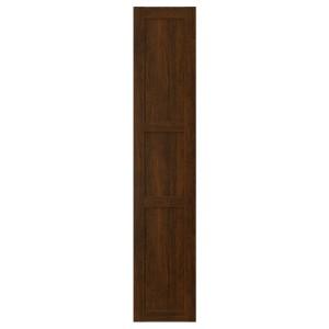 ЭДСЕРУМ Дверь, под дерево коричневый