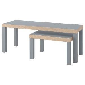 ЛАКК Комплект столов, 2 шт