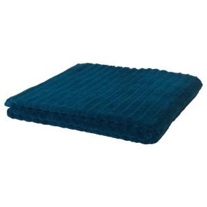 ФЛОДАРЕН Банное полотенце, темно-синий