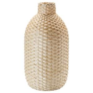 КАФФЕБОНА Декоративая ваза, бамбук