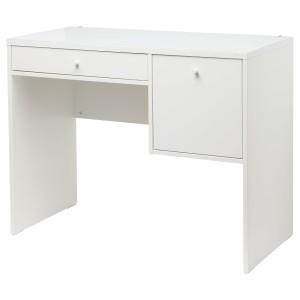 СЮВДЕ Туалетный столик, белый