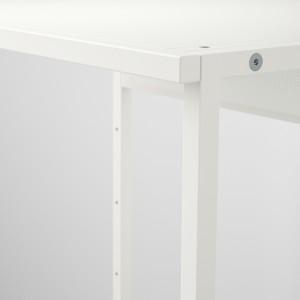 ОПХУС Открытый модуль для одежды, белый