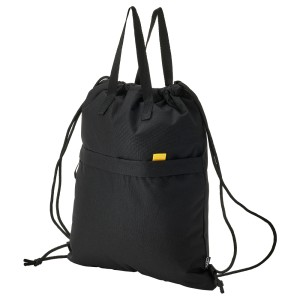 ВЭРЛДЕНС Спортивная сумка, черный