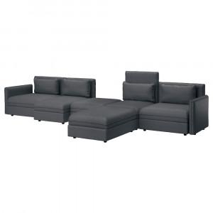 ВАЛЛЕНТУНА 5-местный диван