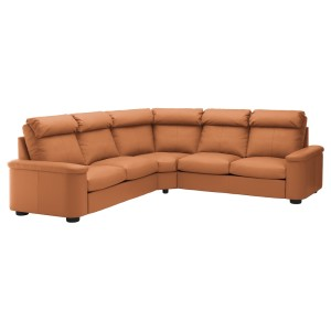 ЛИДГУЛЬТ 5-местный угловой диван