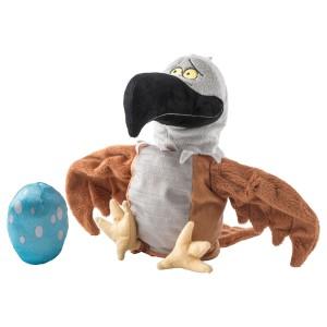 ЛАТТО Кукла перчаточная, орел