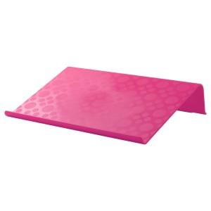 БРЭДА Подставка для ноутбука, розовый