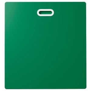 ФРИТИДС Фронтальная панель ящика, зеленый