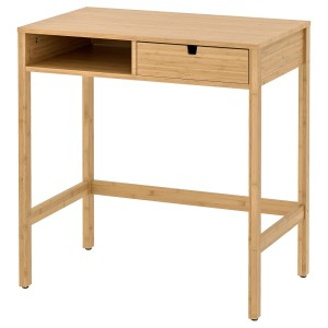 НОРДКИЗА Туалетный столик, бамбук