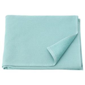 САЛЬВИКЕН Банное полотенце, голубой