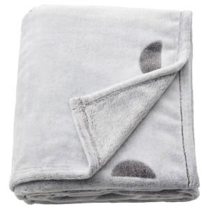 ВЭНКРЕТС Детское одеяло, светло-серый