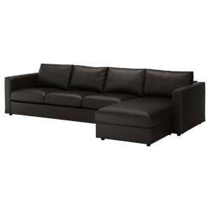 ВИМЛЕ 4-местный диван