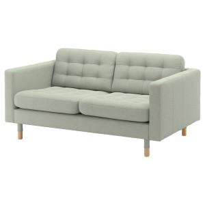 ЛАНДСКРУНА 2-местный диван