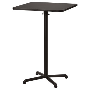 СТЕНСЕЛЕ Барный стол, антрацит, антрацит