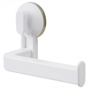 СТУГВИК Держатель туалетн бумаги н/присоске