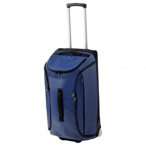 УПТЭККА Спортивная сумка на колесиках