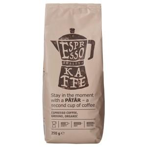 PÅTÅR Кофе эспрессо