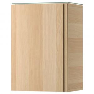 ГОДМОРГОН Навесной шкаф с 1 дверцей