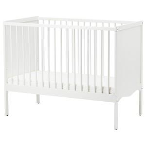 СОЛГУЛЬ Кроватка детская