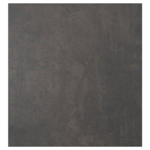 КЭЛЛЬВИКЕН Дверь, темно-серый под бетон