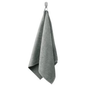 ГЭРЕН Полотенце, классический серый