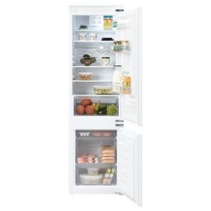 ТИНАД Встраив холодильник/морозильник А+, белый