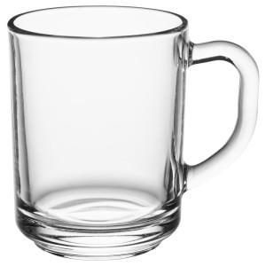 БЕТИТАД Кружка, закаленное стекло