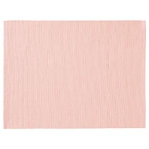 МЭРИТ Салфетка под прибор, розовый