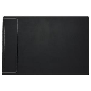 РИССЛА Подкладка на стол, черный
