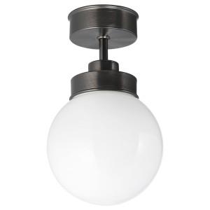 ФРИХУЛЬТ Потолочный светильник, черный