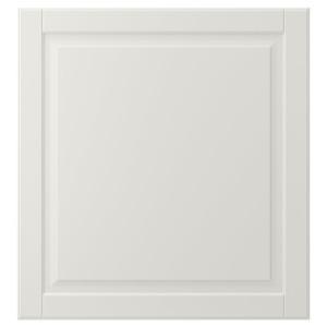 СМЕВИКЕН Дверь, белый