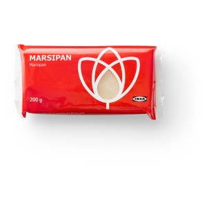 MARSIPAN Марципан, 0.2кг